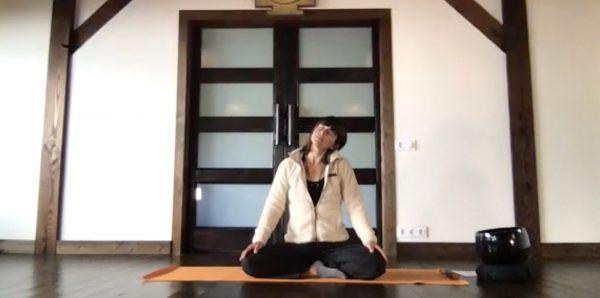 Yoga Restaurativo 1