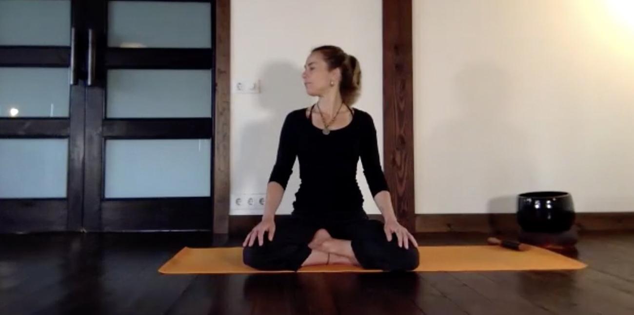 Yoga Restaurativo 3