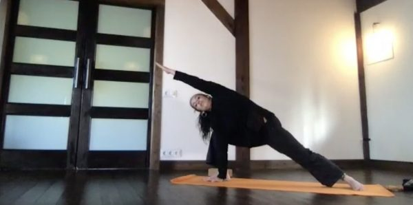 Mindfulness y Yoga matinal 1