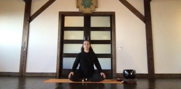 Yoga Restaurativo 2