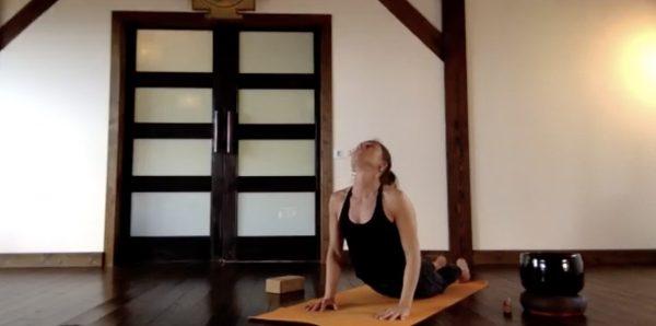 Yoga Básico 4