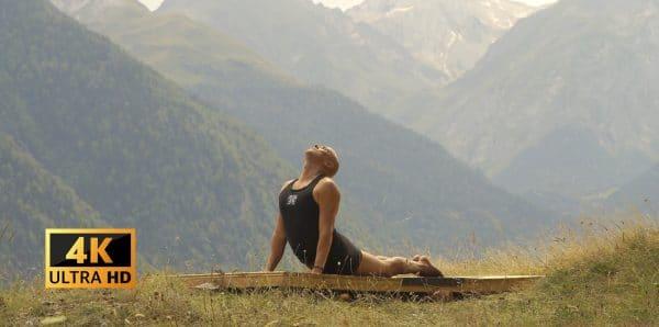 Hatha Vinyasa especial espalda 20′