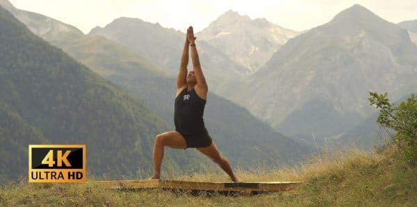 Yoga Atlético 20′