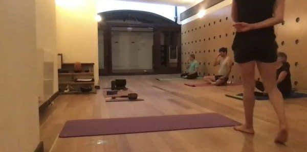 Open class Hatha Vinyasa