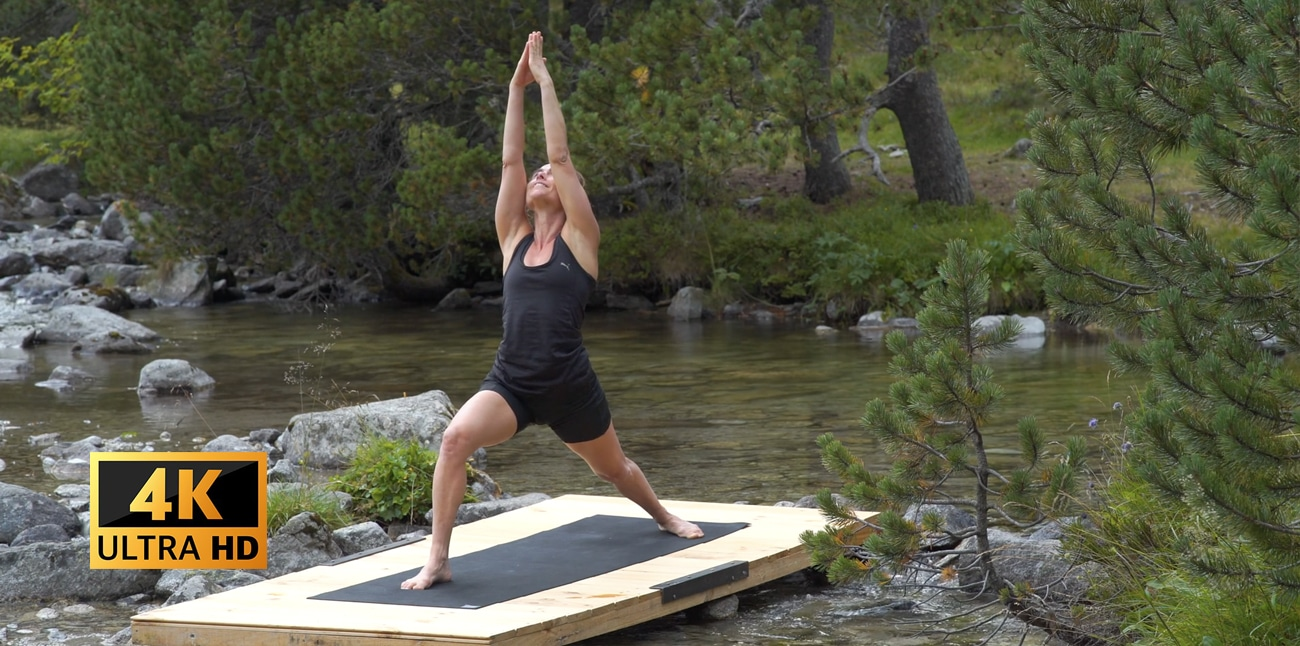Yoga Prenatal 20′