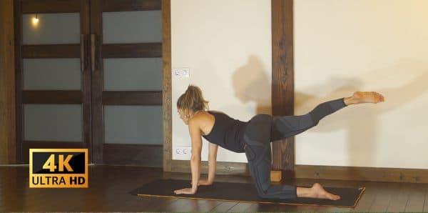 Yoga para principiantes-3 20′