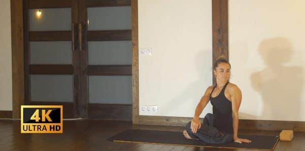 Yoga para principiantes-2 20′