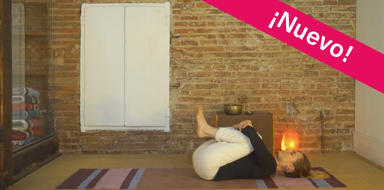 Yoga Restaurativo – 1