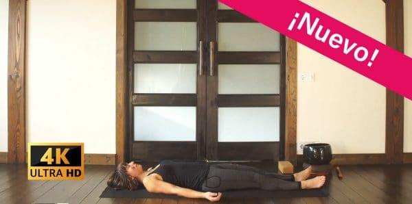 SERIE – Yoga i meditación para después del trabajo 1