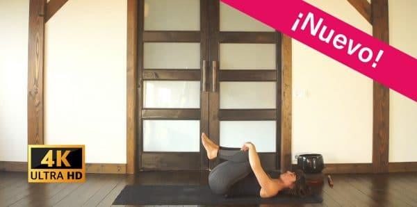 SERIE – Yoga i meditación para después del trabajo 3