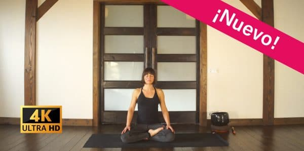 SERIE – Yoga i meditación para después del trabajo 4