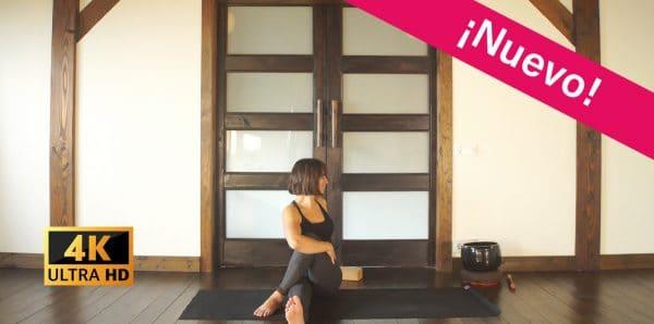 SERIE – Yoga i meditación para después del trabajo 5