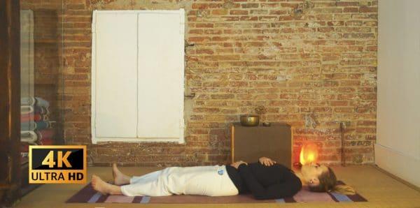Yoga Restaurativo – 2