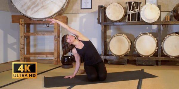 SERIE – Yoga principiantes semana 1 – Posturas desde el suelo